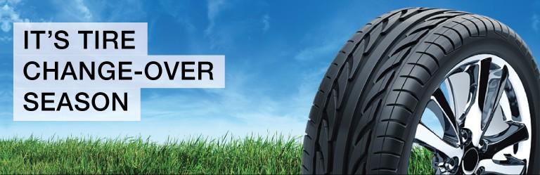 Summer Tire Centre