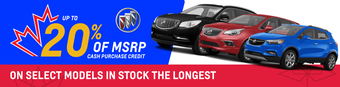 Up to 20% of MSRP Cash Purchase Credit On select Models In Stock The Longest