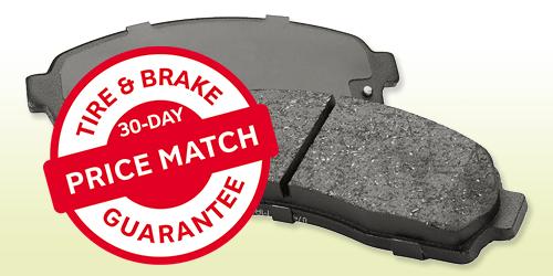 ACDelco® Advantage Ceramic Front Brake Pads