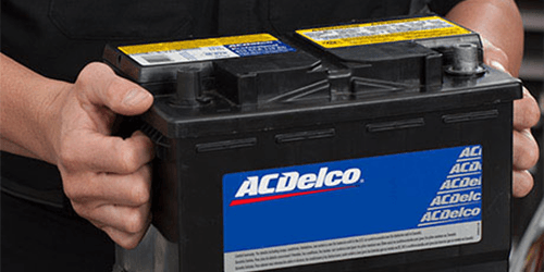 ACDelco® Advantage 75A Battery