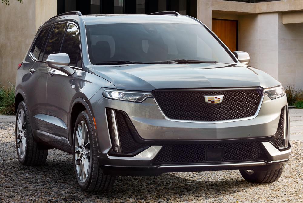 2020 Cadillac XT6 Sport in Toronto