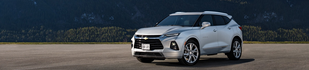 What's New in Chevrolet in 2019?