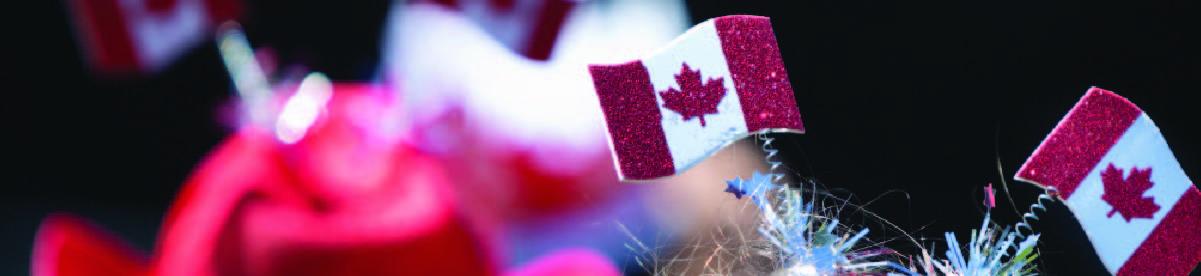 Markham Canada Day 2019