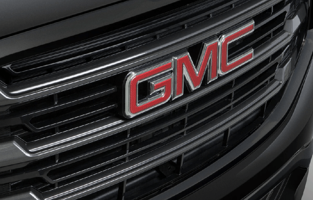 What is the Mileage of the GMC Terrain?