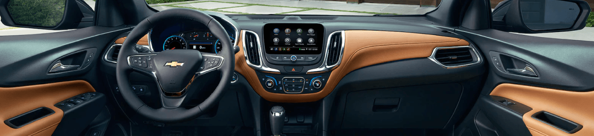 Top 10 Questions About Chevrolet Equinox