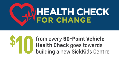 Health Check For Change