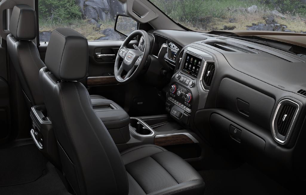 You'll Love the 2020 GMC Sierra 1500