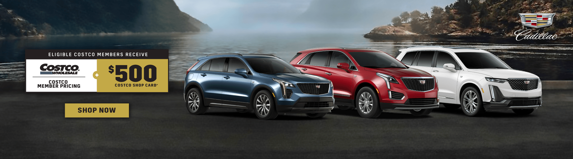2020 Cadillac Offers In Toronto