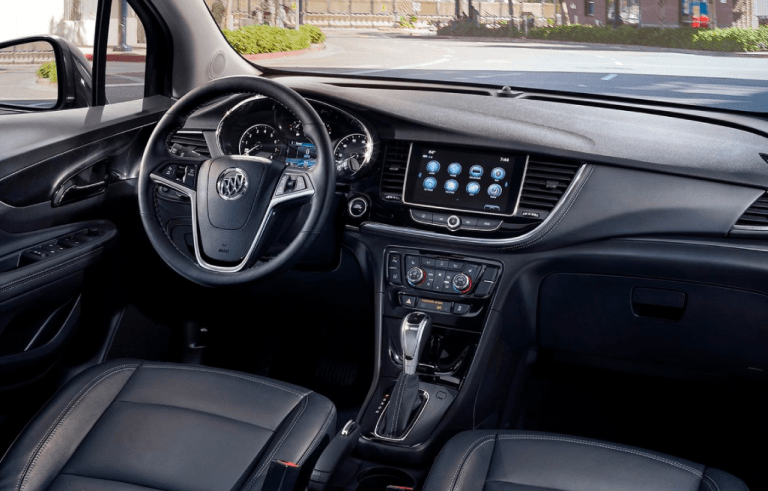 Extraordinary Compact Options with the Buick Encore & Encore GX