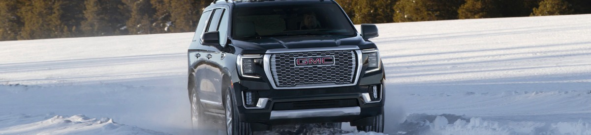 The All-New 2021 GMC Yukon Has Arrived